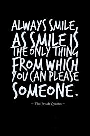 Please Love Me Quotes by 72 Beautiful Inspiring Smile Quotes Quotes U0026 Sayings