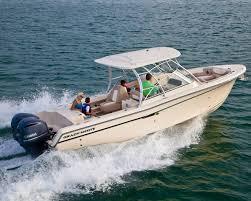 grady white boats 285 freedom 28 u0027 dual console u2022 cannons
