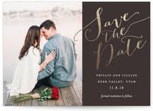 save the date postcard save the date postcards minted