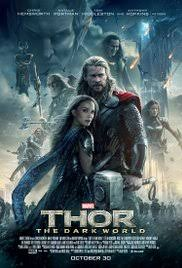 thor film quotes thor the dark world 2013 imdb