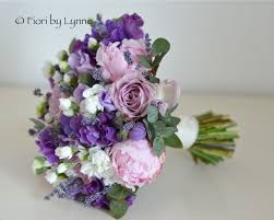 wedding flowers lavender wedding flowers s early summer lavender themed
