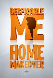 home makeover 2010
