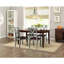 Where To Buy Dining Table And Chairs Better Homes And Gardens Maddox Crossing Dining Chair Blue Set