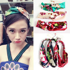 silk headband discount wide silk headbands 2017 wide silk headbands on sale at