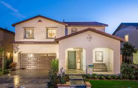 Dr Horton Valencia Floor Plan Cambria And Sienna In Chino Ca New Homes U0026 Floor Plans By D R