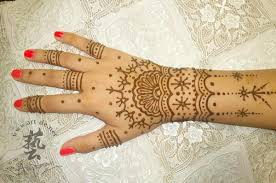 henna tattoo designs for hands tattoo collections