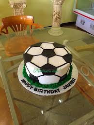 soccer cake soccer birthday cake visit us marissa scake or