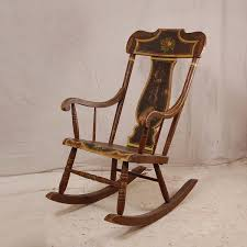 Rocking Chair Antique Styles Attractive Antique Rocking Chair Styles And Identifying Old
