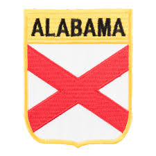 State Flag Velcro Patches U S 50 States Patches U0026 Major City Patches Embroidered Sew On