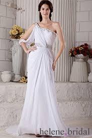 off the shoulder 3 4 sleeve wedding dresses helenebridal com