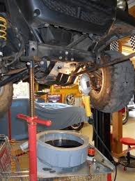 2002 mule 3010 front differential fluid fill location