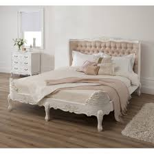 fabric king headboard ideas e2 80 93 bed designs how to make image