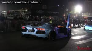 ferrari 458 liberty walk sema rollout compilation 2014 ferrari 458 liberty walk crash