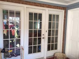 Garage Door Conversion To Patio Door Help Convert This Side Patio To A Front Porch Entrance
