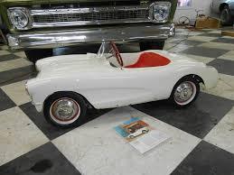 56 corvette for sale 1956 chevrolet corvette eska kiddie corvette for sale autabuy com