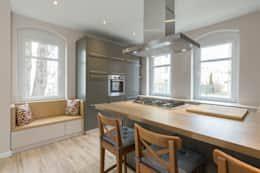 küche sitzecke die coolsten ideen für eine sitzecke in der küche