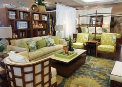 Tommy Bahama Sofa by Lexington Home Brands Has Big Plans For Tommy Bahama Furniture Today