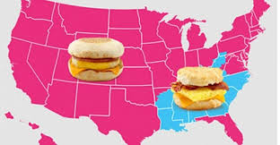 map mcdonald s all day breakfast pits mcmuffins against biscuits
