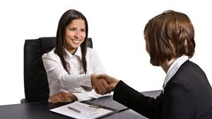 interview tips insurance career network