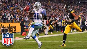 why does dallas play every thanksgiving every touchdown from week 10 2016 nfl highlights youtube