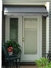 Building Awning Over Door Front Door Awning In Raleigh Nc Home Sweet Home Pinterest