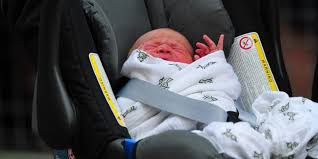 installation siege auto bebe voiture deux tiers des enfants sont mal attachés