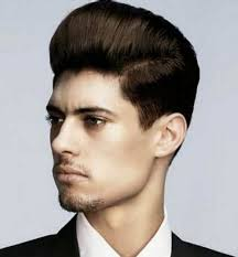medium haircuts for men with thick haircut for men medium