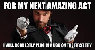 Magician Meme - household magician know your meme