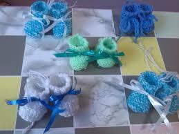 souvenirs baby shower mini escarpines parte 1 youtube