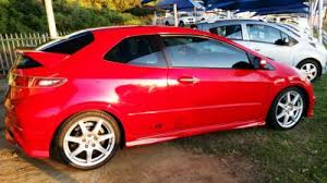 type r honda civic for sale 2009 honda civic type r for sale mossel bay cape howzit