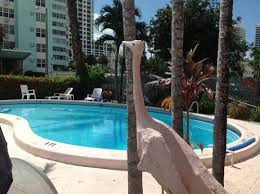 Patio Motel Birch Patio Motel Fort Lauderdale Fl United States Overview