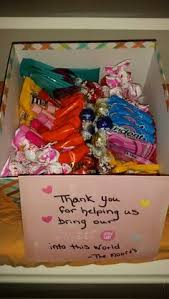 gift delivery ideas nurses thank you gift for post birth i like the idea of