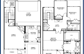 house plans with dual master suites story bedroom floor plans house as well simple plan master modern