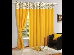 Orange Curtains For Living Room Wonderful Living Room Curtain Ideas Simple Curtain Design For