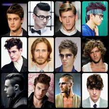 different types of receding hairlines undercut with receding hairline latest men haircut