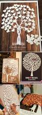 20 must see non traditional wedding guest book alternatives