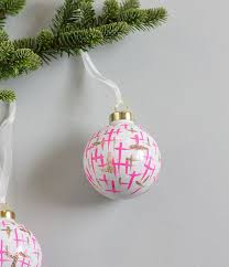 17 diy ornament projects the crafted