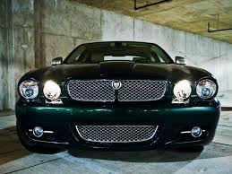 jaguar grill 2008 jaguar xj super v8 the cat u0027s meow