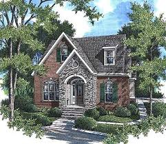 simple 10 small french country cottage house plans decorating