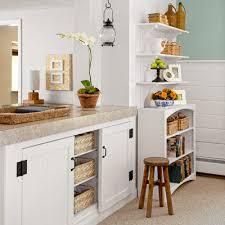 Built In Kitchen Cabinet Diy Built In Barn Doors Tutorial Four Generations One Roof