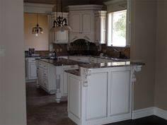 Black Glazed Kitchen Cabinets White Custom Kitchen Cabinets With Black Gray Charcoal Glazed