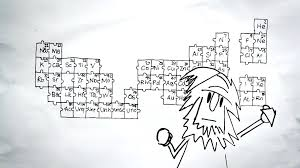 Who Invented Periodic Table Solving The Puzzle Of The Periodic Table Eric Rosado Youtube