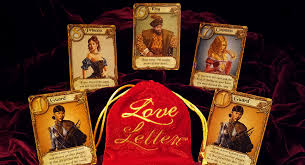 love letter by alderac entertainment group drinking game board drunk