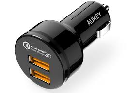 Anker Dual Port Car Charger The Best Iphone 7 Car Chargers You Can Buy Right Now