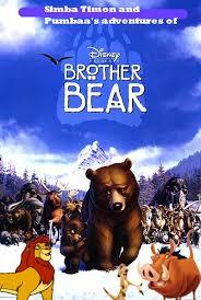 simba timon pumbaa u0027s adventures brother bear pooh u0027s