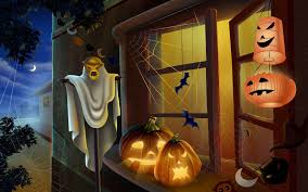 animated halloween desktop wallpaper halloween wallpaper met oud