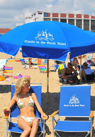 Chair Rentals In Md Beach Rentals Ocean City Md Oceanfront Hotel Castle In The Sand
