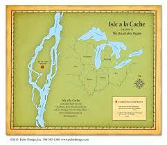 Southwest Michigan Map by Maps U2014 Pulse Design