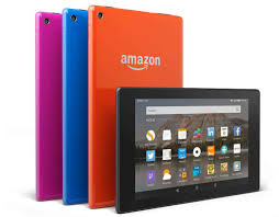 amazon launches super cheap fire tablet and 4k tv box the