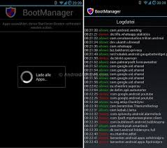 android bootc android bootmanager speed up phone boot by disabling apps on